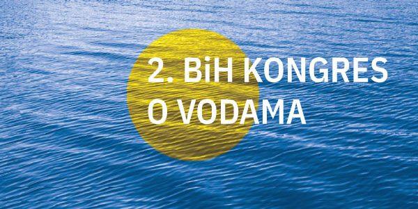 2. BiH WATER CONGRESS